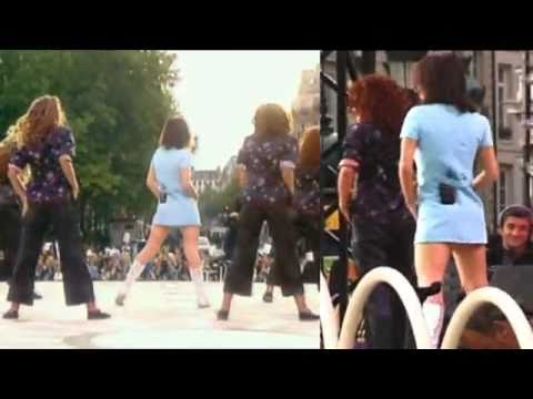 Alizée  Full HD (HQ).flv (видео)