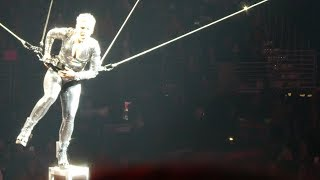 """So What (Pink Flys Through Arena Crowd)"" Pink@Capital One Arena Washington DC 4/17/18"