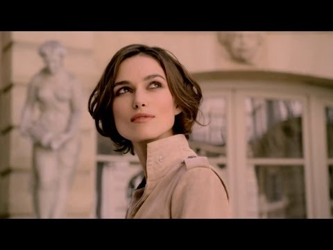 Chanel - COCO MADEMOISELLE is here again, beautiful, independent and mischievous. With Keira Knightley and Alberto Ammann, directed by Joe Wright. Soundtrack :