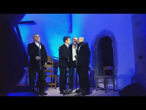 Tenore San Gavino Oniferi - Onifestival