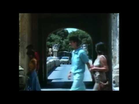 Jean-Claude Van Damme - Black Eagle Trailer [1988]