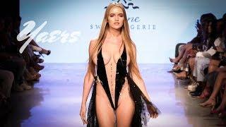 Video Cirone Swim Lingerie Fashion Show SS 2019 Art Hearts Fashion Miami Swim Week 2018 MP3, 3GP, MP4, WEBM, AVI, FLV Oktober 2018