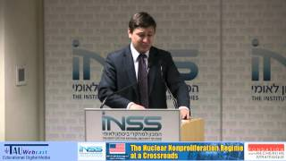 Russian Nonproliferation Policy
