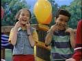 Barney   Más Canciones de Barney (Spanish-Español) Parte 1