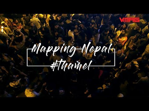 (Mapping Nepal: A Guide to a Fun-filled Night in Thamel - Duration: 14 minutes.)