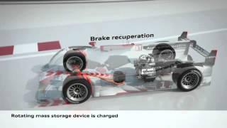 W2012107 Audi R18 e tron qu