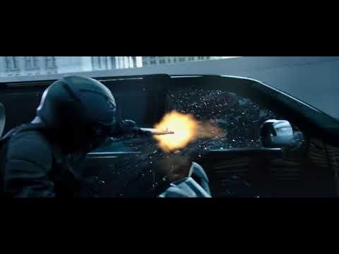 Deadpool 2016 1080p BluRay starting fight clip part 1