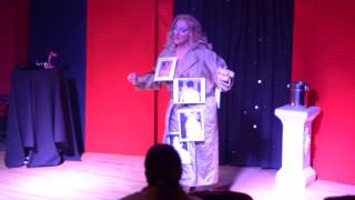 2016 Show For Hope Mona Moorhead