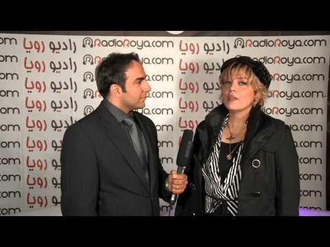 Ms. Moheimani - Today Women Magazine