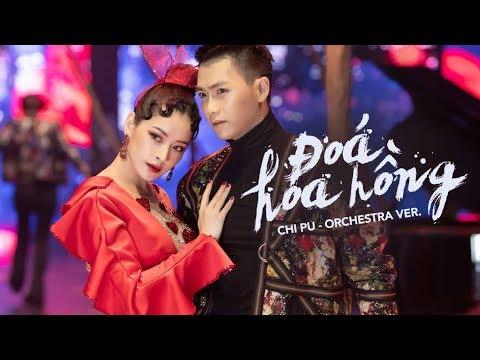 Chi Pu | ĐÓA HOA HỒNG (QUEEN) - Orchestra Version | DO LONG FASHION SHOW Into The Dark - Thời lượng: 2 phút, 20 giây.