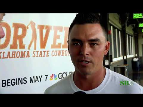 Sports Business Update Features Driven: Oklahoma State Cowboys