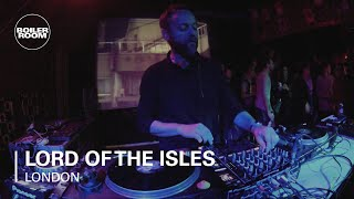 Lord Of The Isles - Live @ Boiler Room 2013