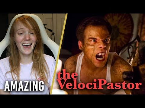 This is the GREATEST Movie of All Time (The Velocipastor)