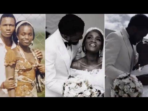 Yoruba Actress Bukunmi Oluwasina Secretly Gets Married, CONGRATULATIONS