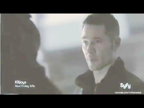 """Killjoys Season 1 Episode 10 Promo """"Enemy Khlyen""""  (HD)"""