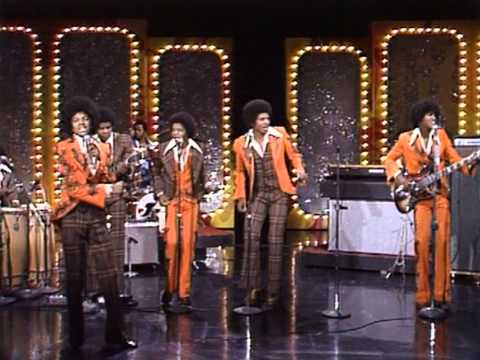 Michael Jackson and Jackson 5 - Let It Be \ Never Can Say Goodbye 1974