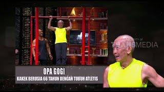 Video OPA GOGI, Kakek 66 Tahun Paling Kuat di Jakarta | HITAM PUTIH (06/08/18) 1-4 MP3, 3GP, MP4, WEBM, AVI, FLV November 2018