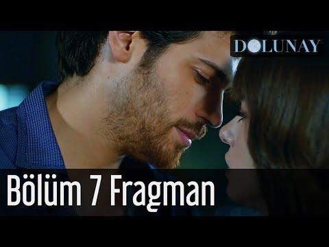 dolunay - promo puntata n. 7: ferit e nazli si baceranno?