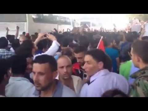 Video Assad rally near Syrian embassy in Beirut download in MP3, 3GP, MP4, WEBM, AVI, FLV January 2017