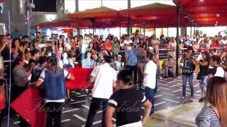 Video Marry You - Bruno Mars - Flasmob - Lima - Peru (Bardals y de la Puente Productora) MP3, 3GP, MP4, WEBM, AVI, FLV Agustus 2018
