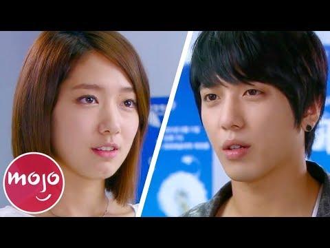 Top 10 Best Korean Drama Couples