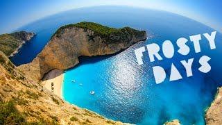 Zakynthos Island Greece  City pictures : Frosty Days -