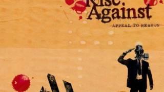 Rise Against - Hero Of War
