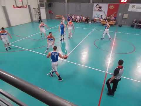 "5 kolo Play out KK ""Radnicki VA″ – KK ""Paracin"" 105:68"