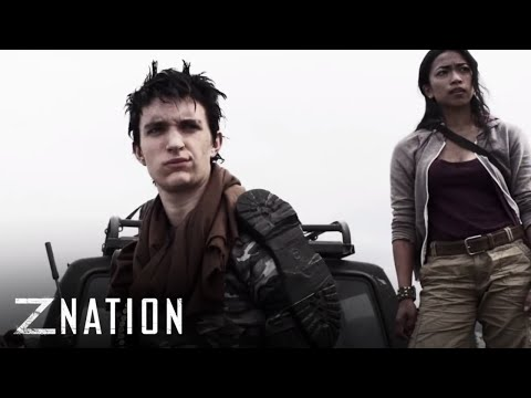 Z Nation Season 1 (Teaser 'Super')