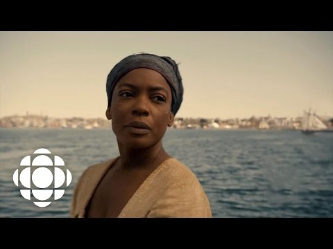 The Book of Negroes Preview | CBC