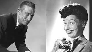 Video The Golden Rocket (1951) - Hoagy Carmichael and Cass Daley MP3, 3GP, MP4, WEBM, AVI, FLV November 2018