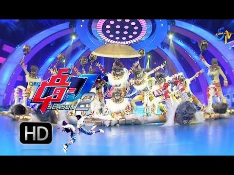 Video Dhee Juniors2 - 23rd September 2015 - ఢీ జూనియర్స్2 – Full Episode download in MP3, 3GP, MP4, WEBM, AVI, FLV January 2017