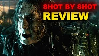 Pirates of the Caribbean 5 Trailer REVIEW & BREAKDOWN by Beyond The Trailer