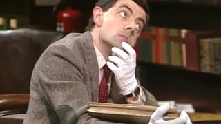 Video Studying with Bean | Funny Clips | Mr Bean Official MP3, 3GP, MP4, WEBM, AVI, FLV September 2018