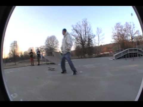 Dardanelle Skate Park