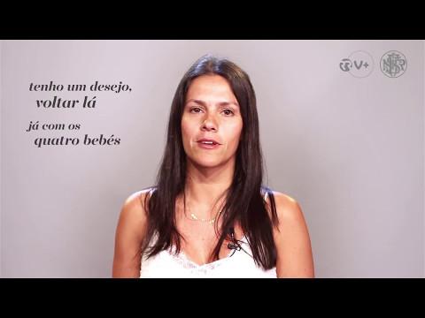 Vozes do Centenário. Mariana Seara Cardoso