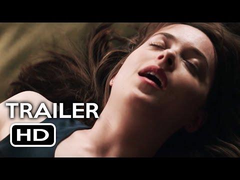 Вышел новый трейлер фильма «На пятьдесят оттенков темнее» (видео)