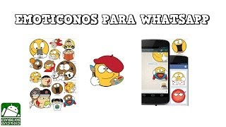 Iconos Diferentes Y Mas Divertidos Para Whatsapp