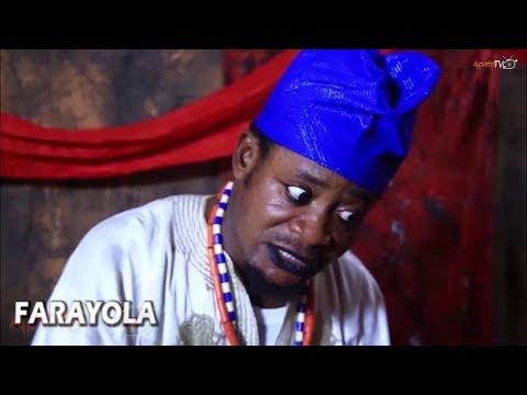 Farayola Yoruba Movie 2019 Showing On ApataTV+