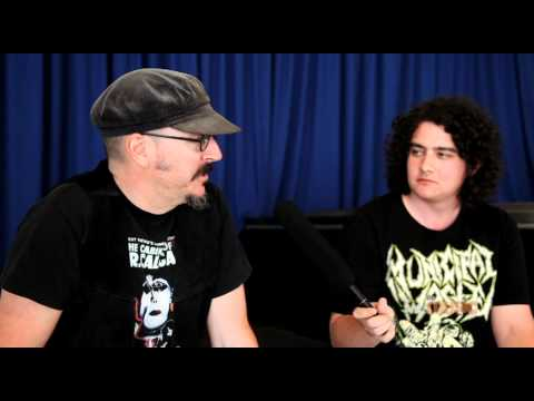 The Soundwave Interviews 2011: Part Three