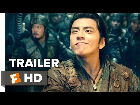 Legend of the Naga Pearls Trailer #1 (2017) | Movieclips Indie