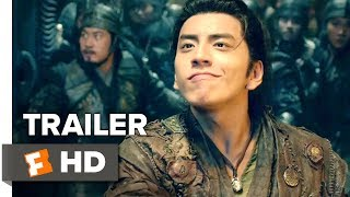 Nonton Legend of the Naga Pearls Trailer #1 (2017) | Movieclips Indie Film Subtitle Indonesia Streaming Movie Download