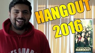 Pakistani Reacts To Hangout 2016   Indonesian Movie Teaser Trailer