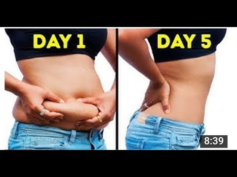 Don't Give Up Try This Most Effective  Fat Burner , Lose That  Stubborn Weight !