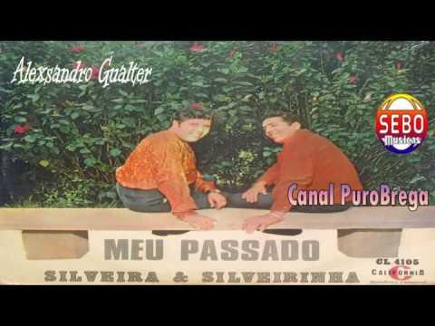 Silveira e Silveirinha cd  Me  Festa em Paracatu Silveira e Silveirinha   Silveira e Silveirinha LP