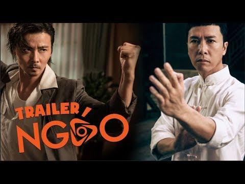 Trailer Ngáo - Diệp Vấn Ngoại Truyện - Trương Thiên Chí - Thời lượng: 3:47.