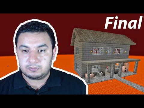 YAPA BİLDİĞİM KADAR GÖREV ( final ) | Minecraft YAM YAM MOD #10