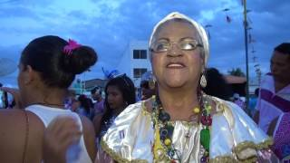 LURDES DE ZACA CARNAVAL EM PRINCESA ISABEL 2017