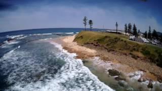 Bulli Australia  city photos gallery : XIRO EXPLORER Bulli Beach AUSTRALIA