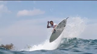 The Finals - 2012 Rip Curl Pro Mentawai